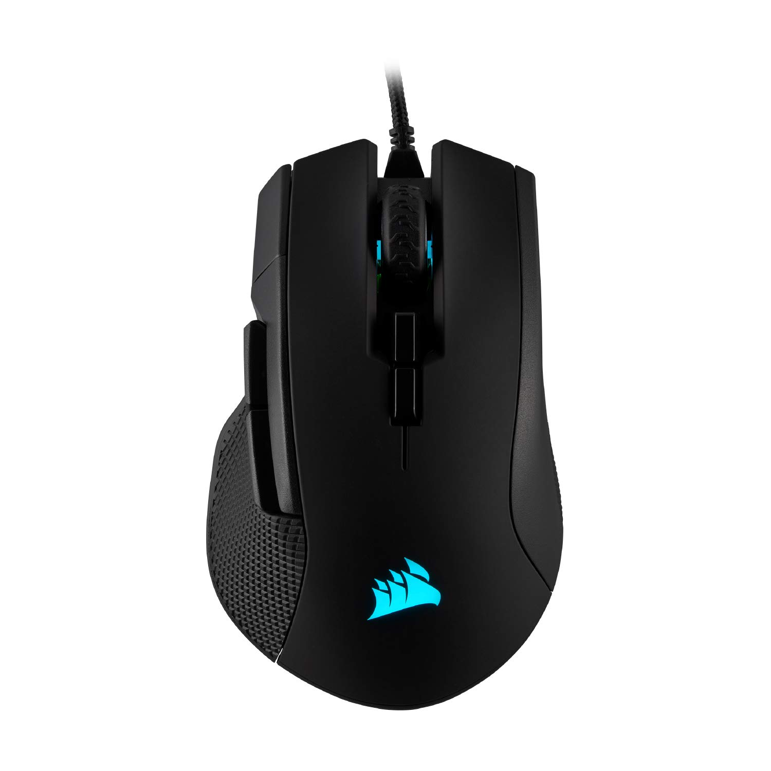 CORSAIR IRON CLAW RGB Gaming Mouse