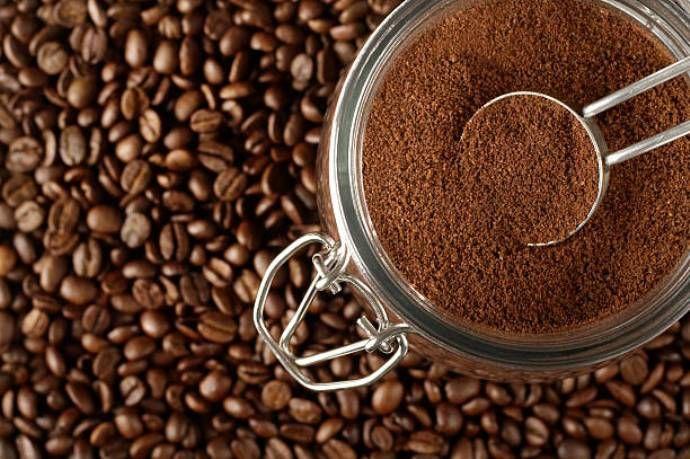 Как выбрать качественный молотый кофе для кофеварки?