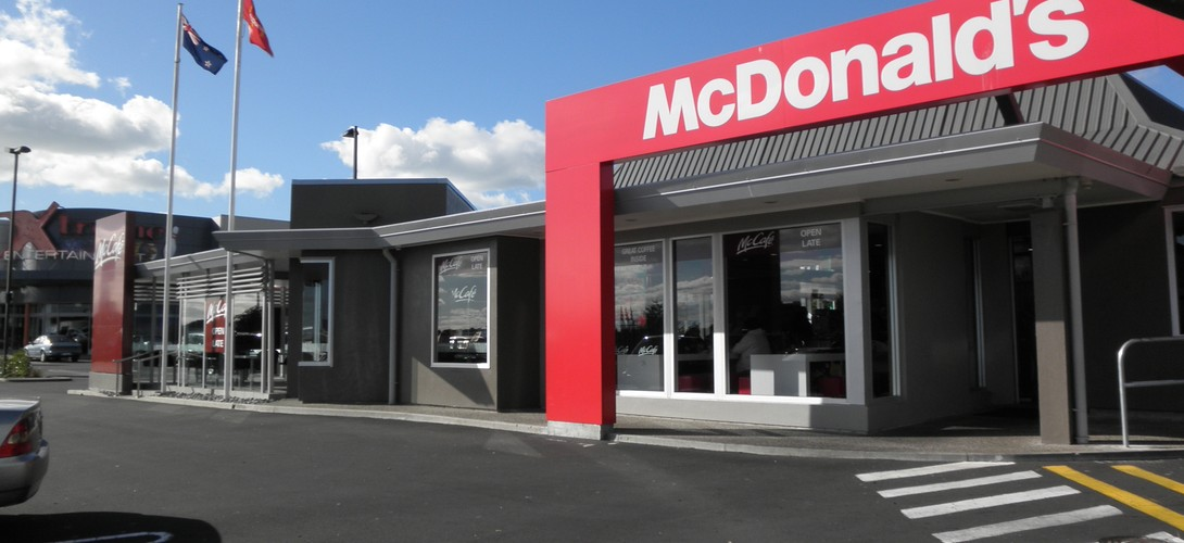 Image result for mcdonald's nz