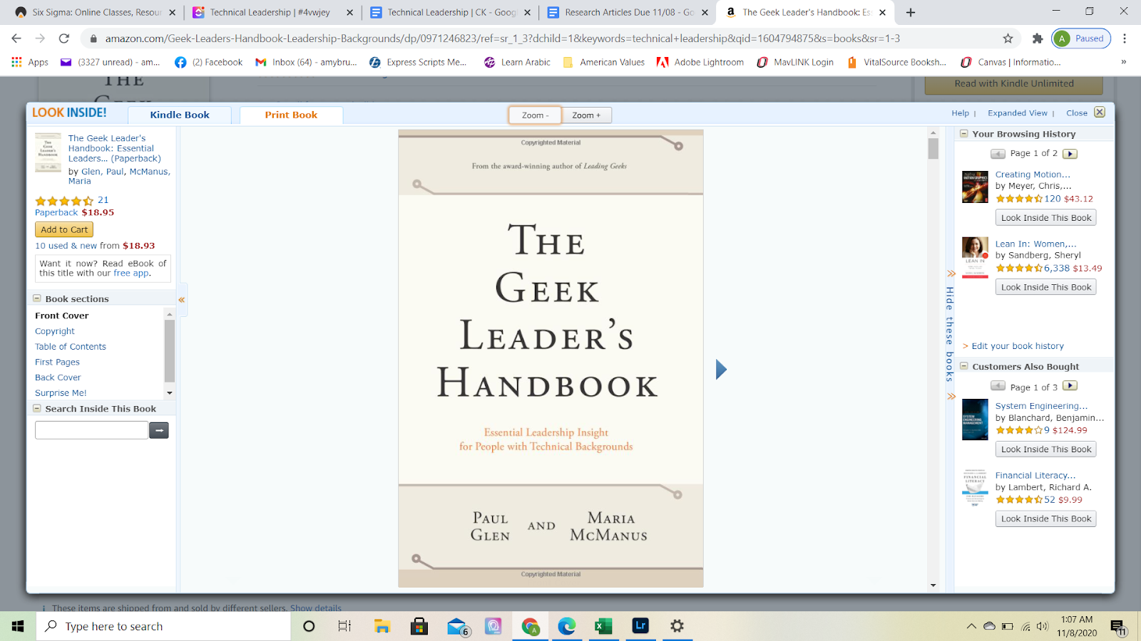 How to Learn Technical Leadership: The Best Courses and Resources for Success
