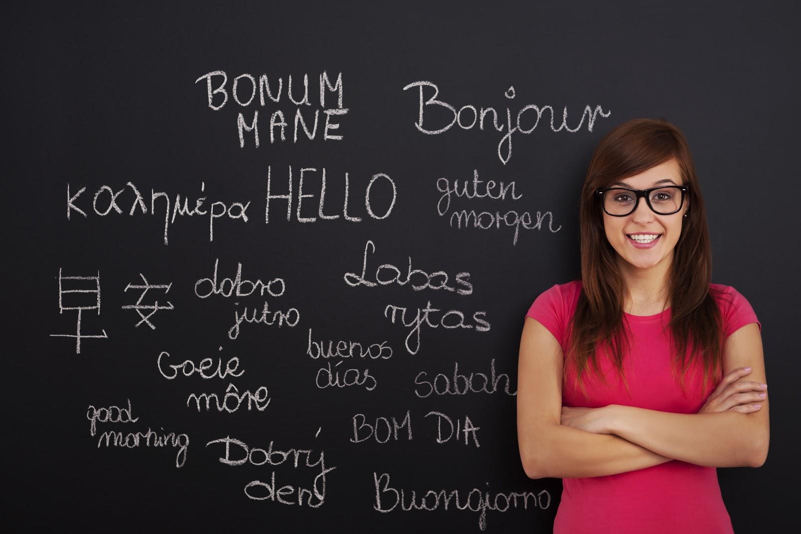 Multilangual | BGNBuzz