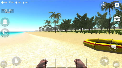 Ocean Is Home: Survival Island- screenshot thumbnail
