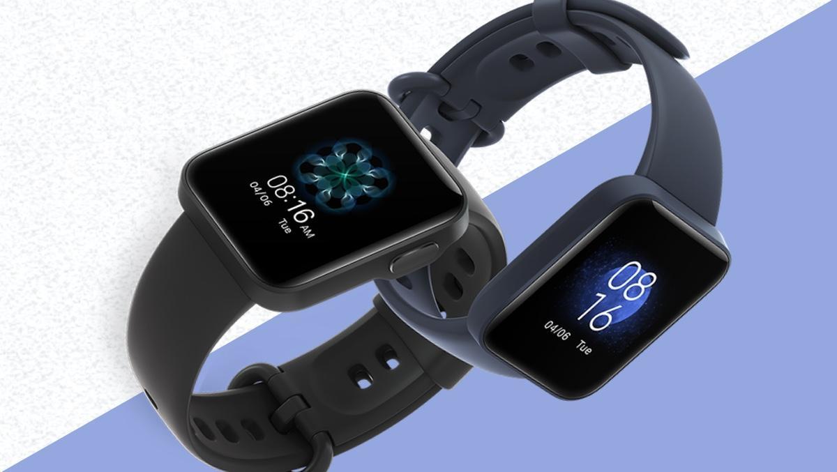 Xiaomi Mi Watch Lite smartwatch goes global - but price is still a mystery