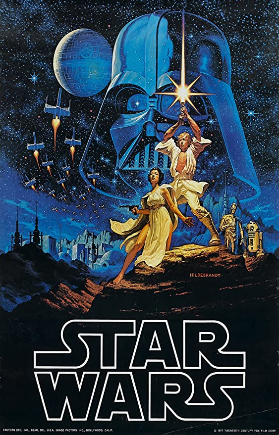 Star Wars, Director George Lucas