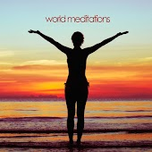 World Meditations - Sounds of Asia, Native America, India, And More