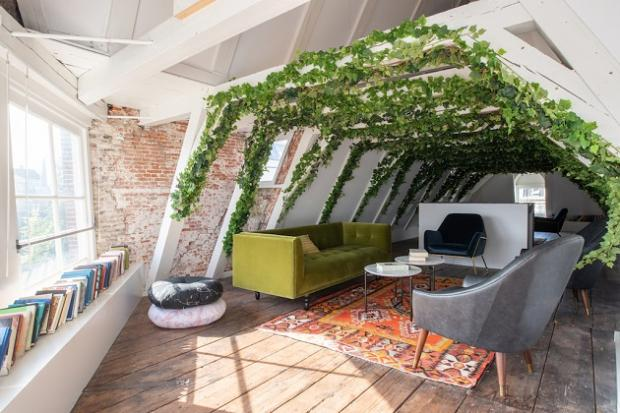 Mindspace office space | Netherlands