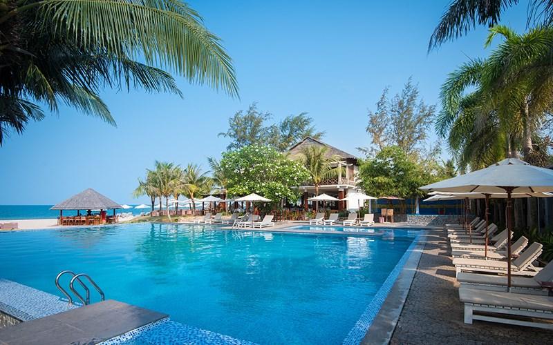 Khu nghỉ dưỡng Eden Phú Quốc sẽ được cung cấp mọi tiện nghi hiện đại