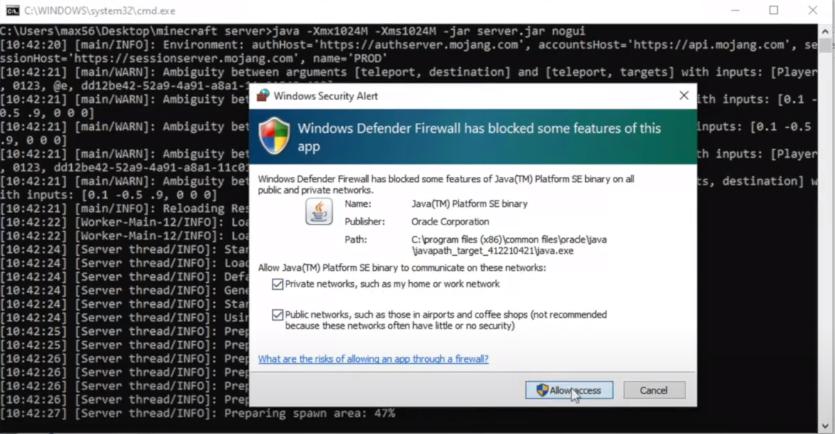 Gajv RIbGB5lu5SnM3U59pzBLmOPruLzBPEoSyn7ZbOMkf1Q3BWYaLUEF68qmAEdABYu a3sZY VCOJ90el0N2EcLya1UAXODZD5H420pHbBS - How to host a Minecraft Windows 10 Server