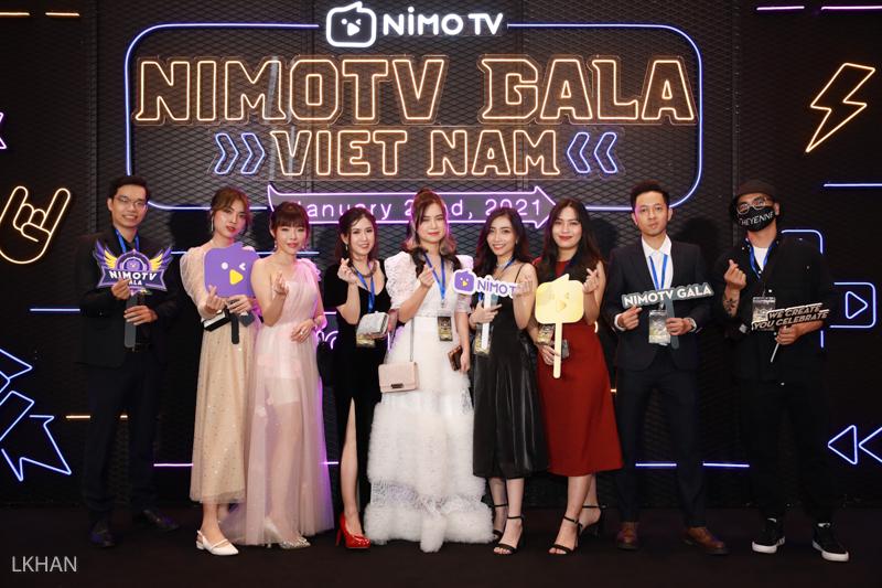 Dàn hot boy xuất hiện bảnh bao tại Gala Nimo TV: Trông ai cũng là soái ca, xứng danh nam thần làng Streamer Việt - Ảnh 7.