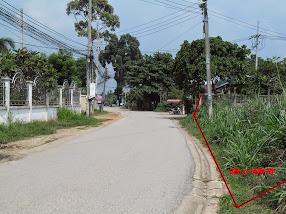 Land pattaya sale:ขายที่ดินพัทยา ขายที่ดินใกล้อ่างเก็บน้ำชากนอก