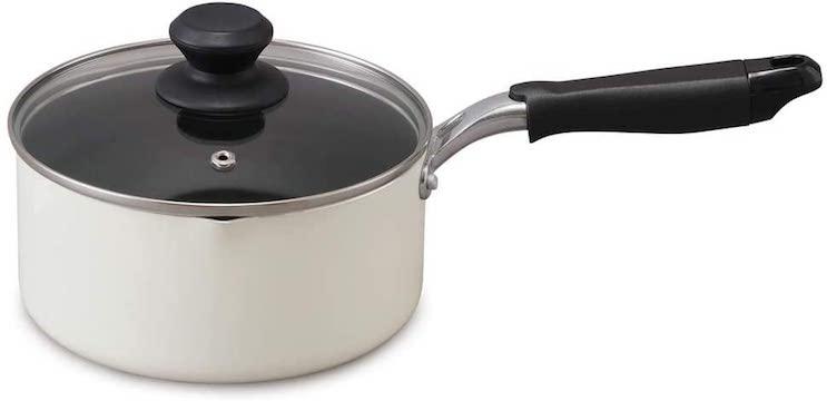 アイリスオーヤマ片手鍋