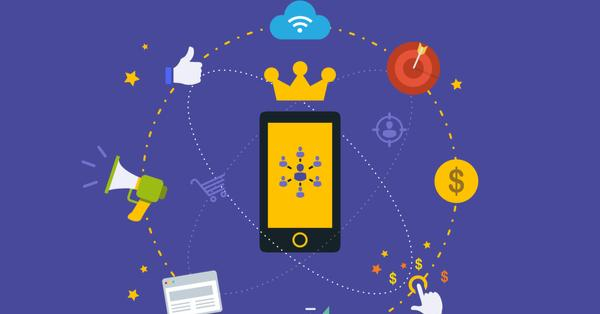 Top 5 Mobile Marketing Campaigns of 2019 to Inspire Your 2020 ...