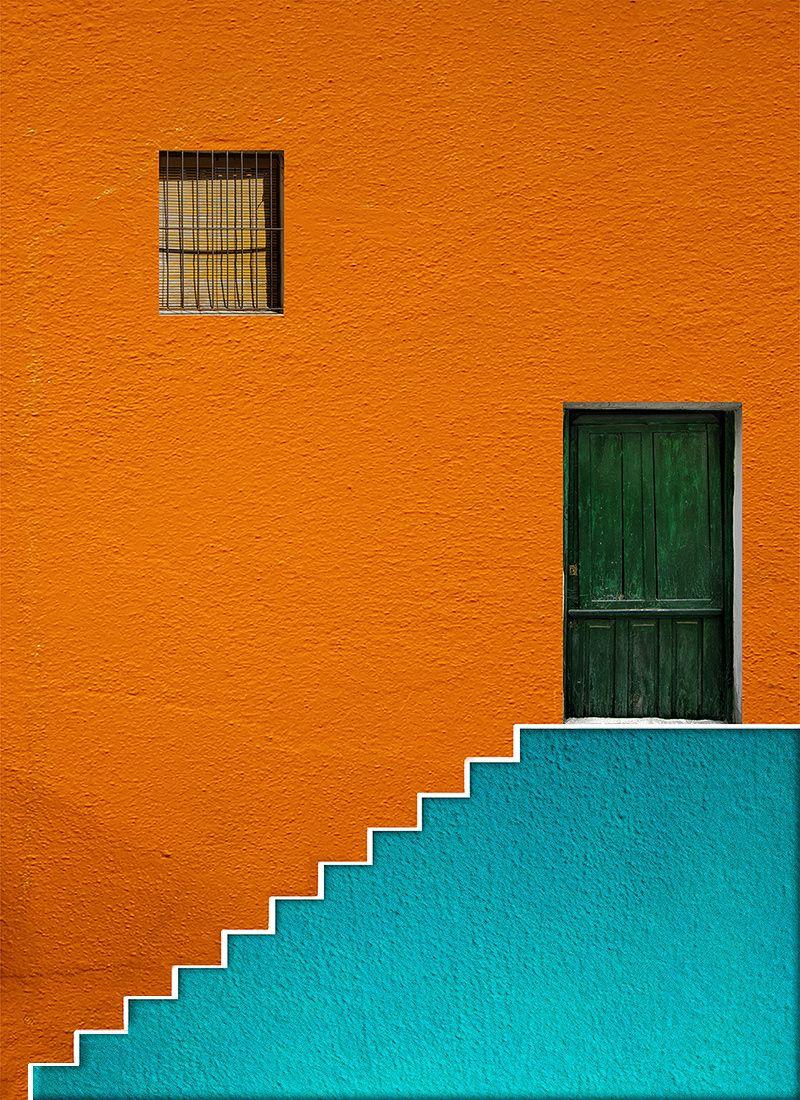 Sơn hiệu ứng Waldo-Stucco đa dạng màu sắc
