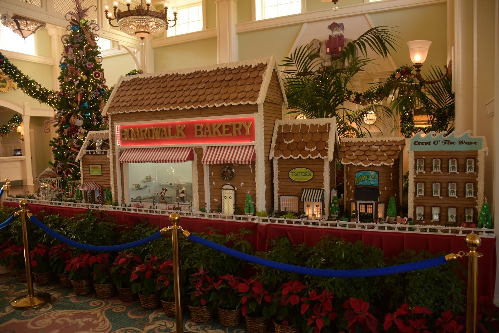 2020 Holidays at Disney