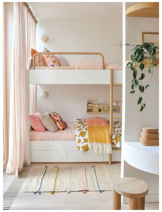 Bed Decor Ideas with Eye-Catching Bedding