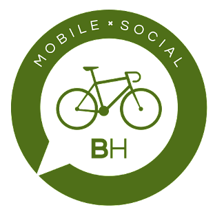 Our Mobile Socials are in the space where the bike and tech meet.