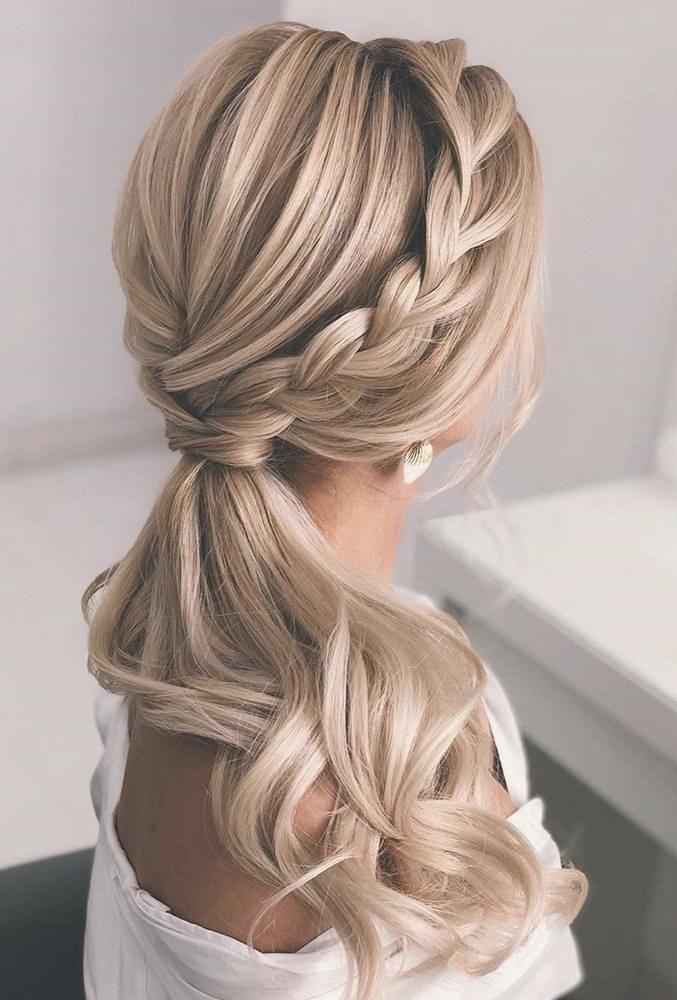 Tạo kiểu tóc xinh xắn