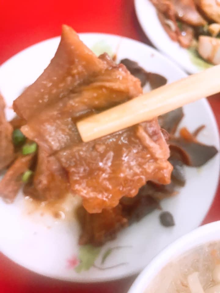 內行人麵攤