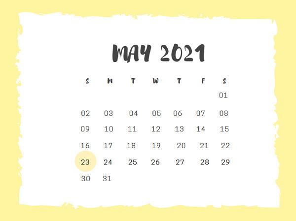 Tử vi hằng ngày 23/05/2021