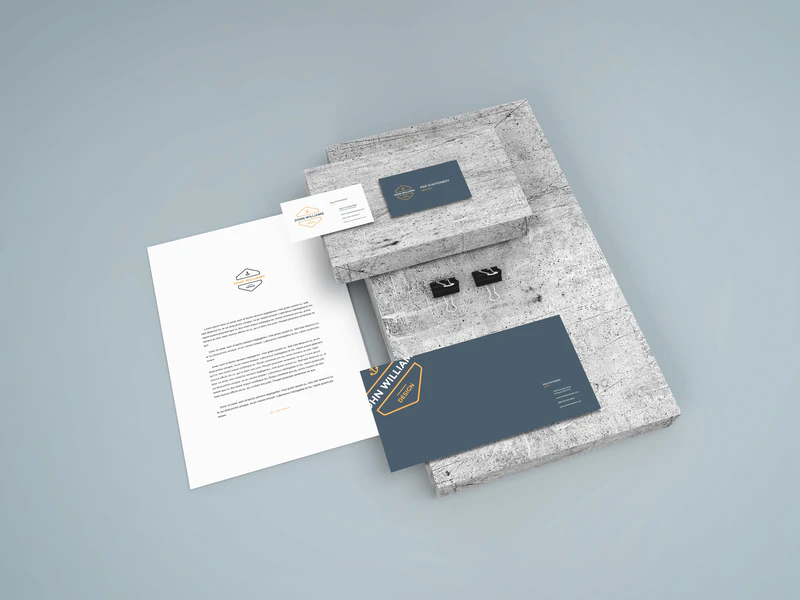 20 FREE Photoshop Mockups To Wow Your Clients photoshop mockups