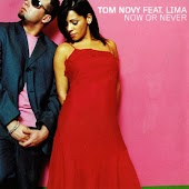 Now Or Never (Radio Edit) (feat. Lima)