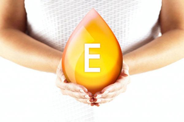Vitamin E có vai trò rất quan trọng