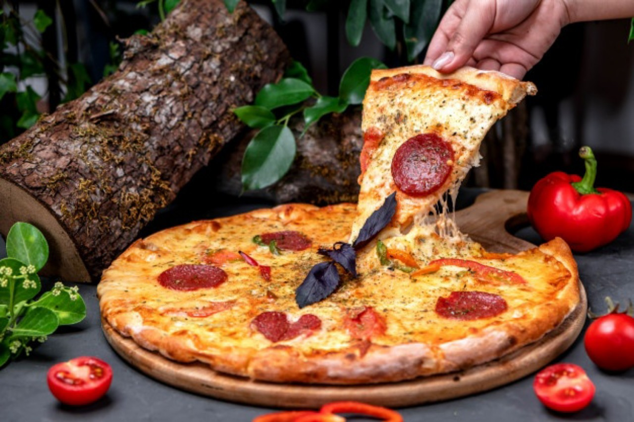 Best Pizza In Austin