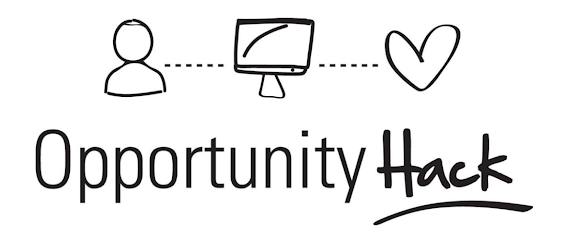 Opportunity Hack