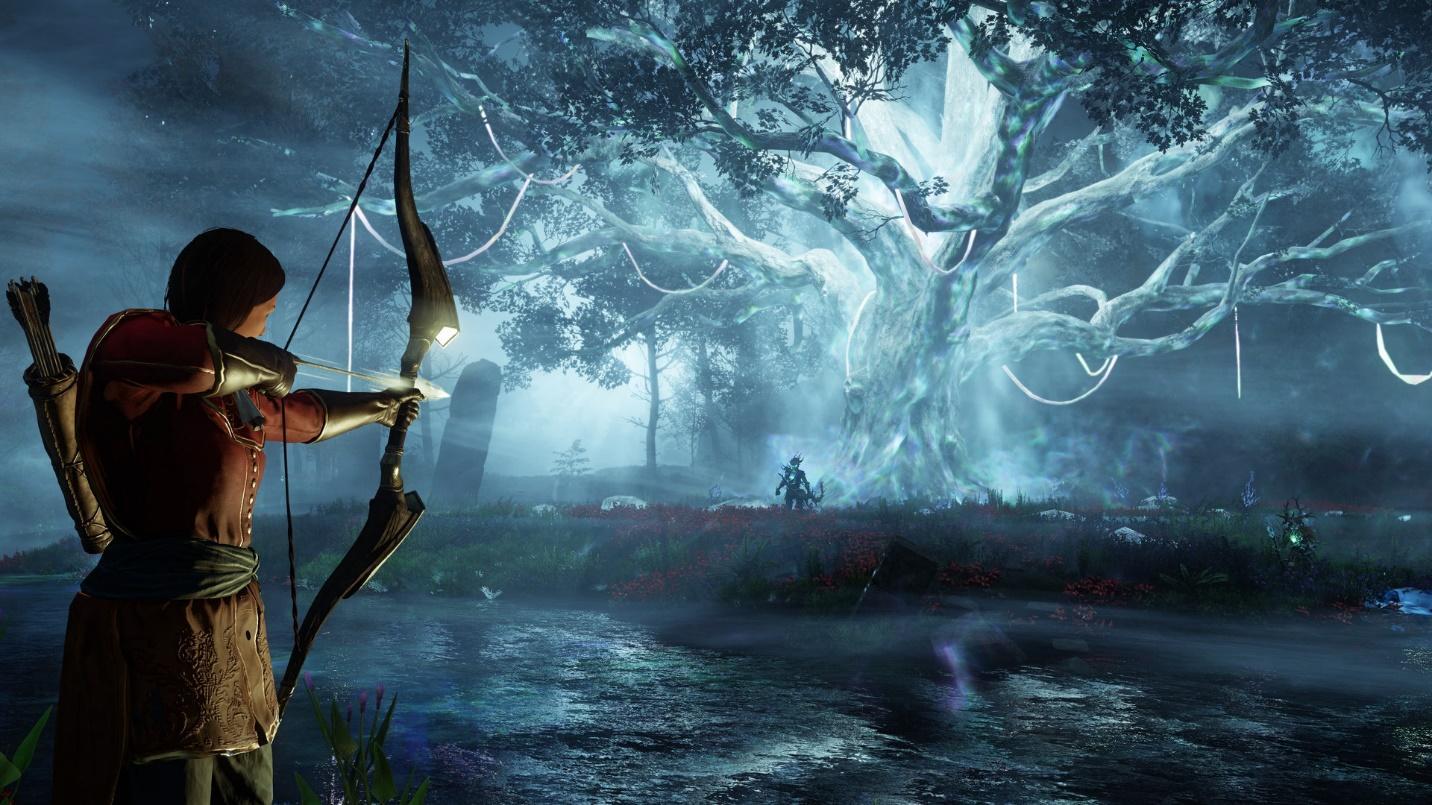New World เกมแนว MMRPG เปิดให้ทดสอบเล่นแล้ววันนี้ – 2 สิงหาคม 2021 นี้ เท่านั้น !! 05