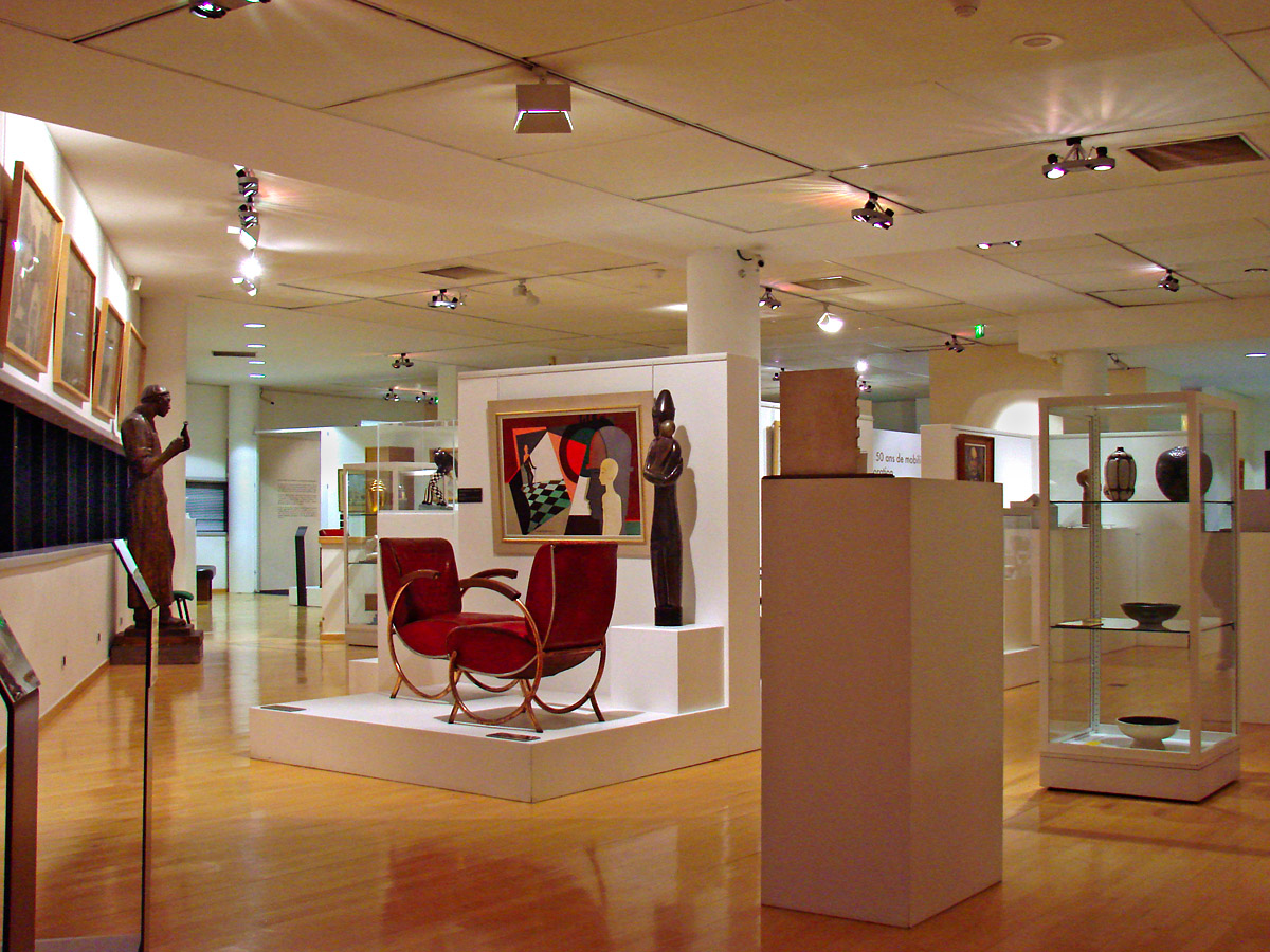 Musée des Années Trente Boulogne-Billancourt