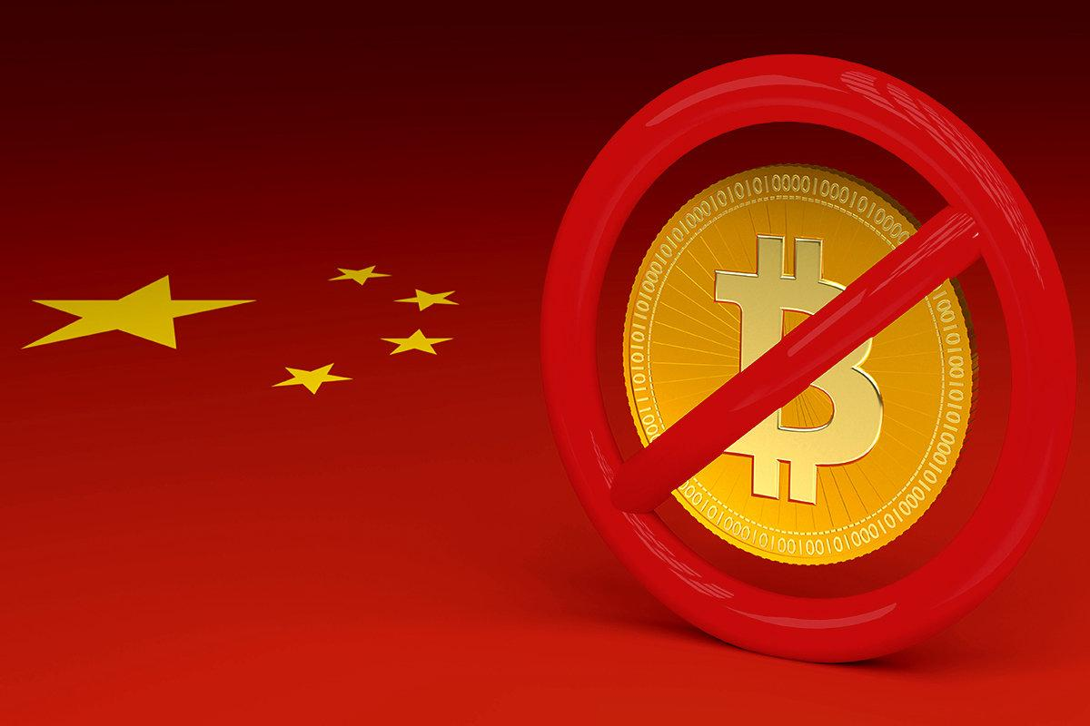 Beijing Again Says Crypto Illegal in China, 3rd Time in 8 Years   Live  Trading News
