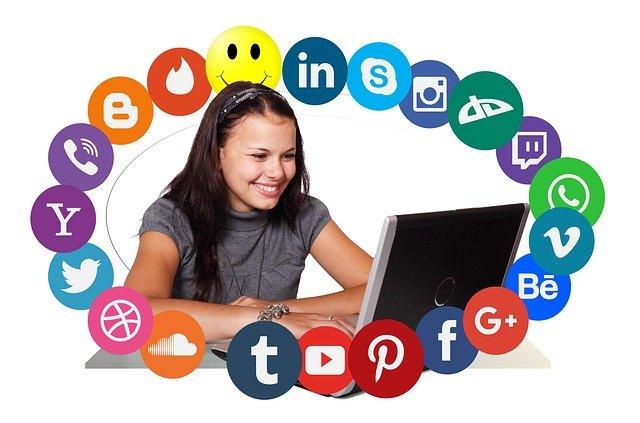 social media marketiing for dentists