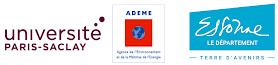 L'université Paris Saclay (UT du GT1 du GIEC), l'ADEME et le Département de l'Essonne