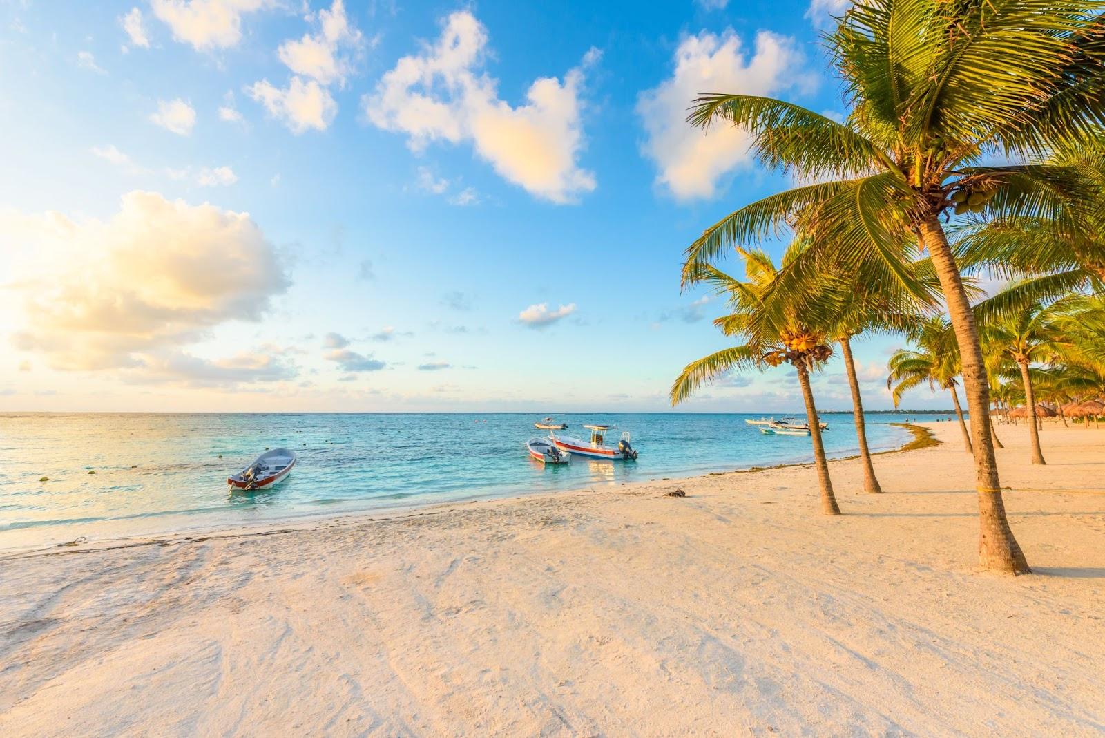 Riviera Maya for your best wedding destinations