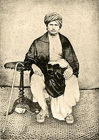 दयानंद सरस्वती