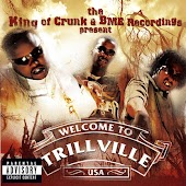 Get Some Crunk in Yo System [feat. Pastor Troy] (Explicit Version)
