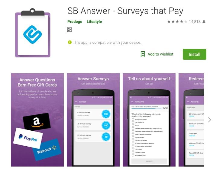 أفضل التطبيقات لكسب المال عبر الإنترنت | الدخل السلبي 1
