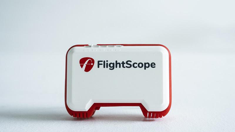 Thiết bị Flightscope Mevo là gì