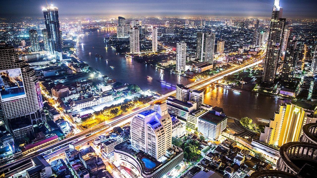 Vivre à Bangkok en tant qu'expatrié français)