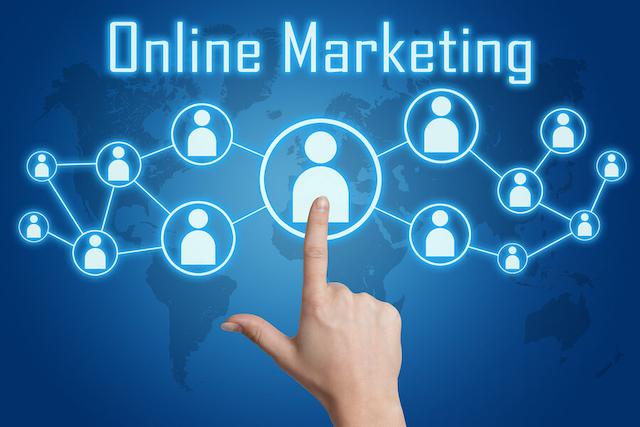 Các doanh nghiệp cần quan tâm những yếu tố nào khi triển khai chiến lược marketing online