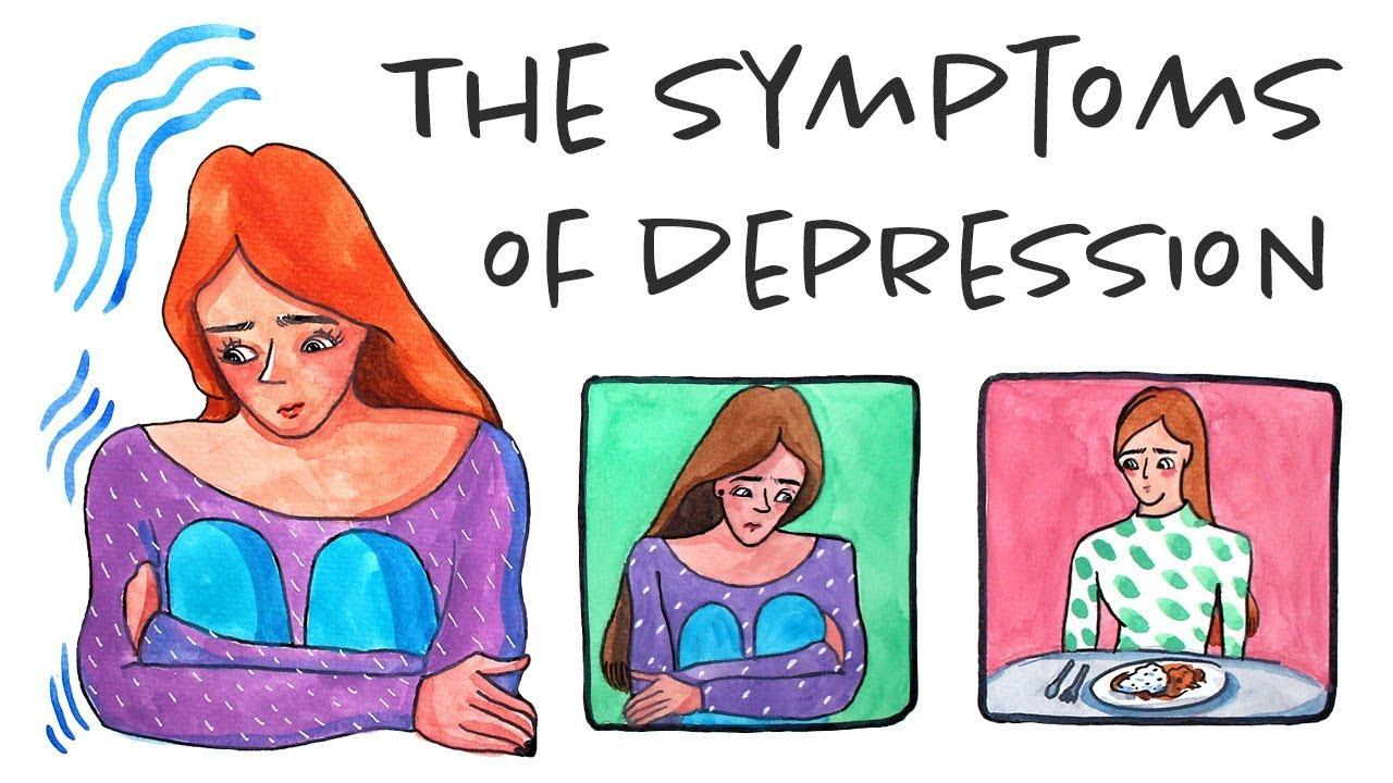73 Depression drawings (Comprehensive list)