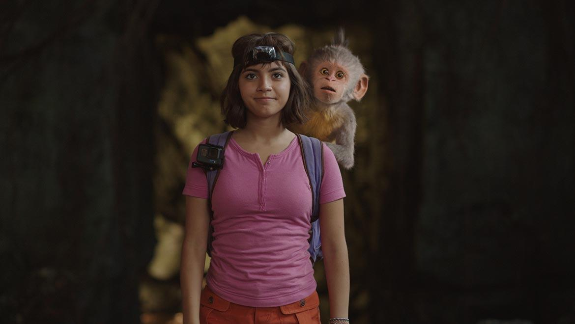 8. Dora and the Lost City of Gold 04