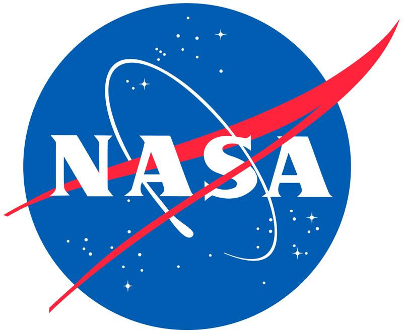 logos creativos NASA