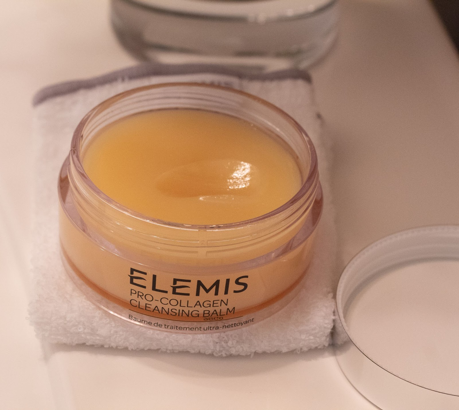 ELEMIS Pro-Collagen Cleansing Balm - Patience & Pearls
