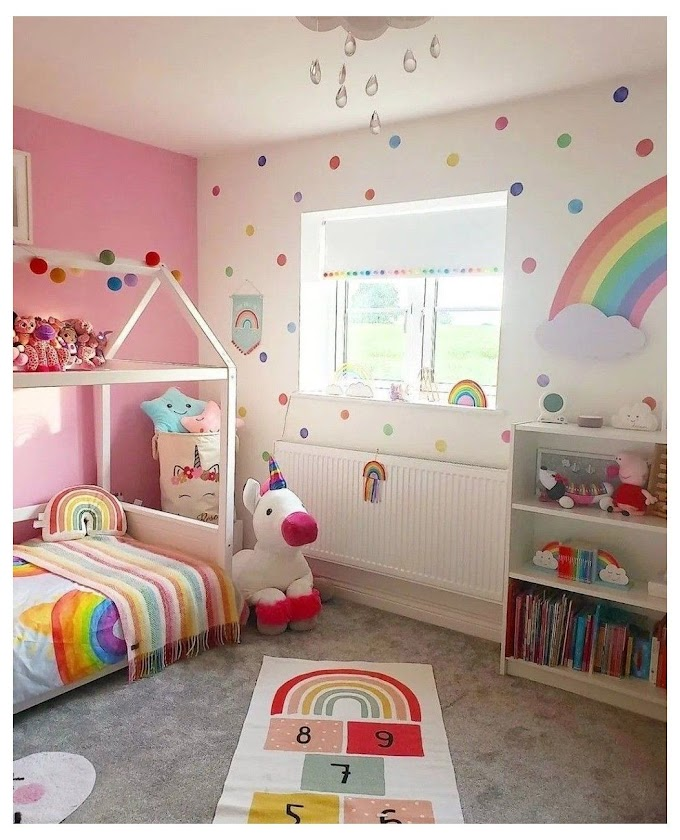 How To Style a Child Bedroom