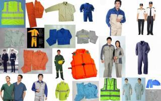 Lựa chọn trang phục phù hợp với môi trường làm việc