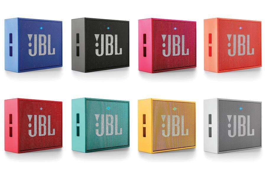 Image result for JBL Go