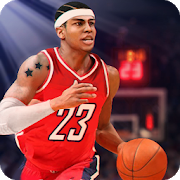 Fanatical Basketball - Best Basketball Games for Android.