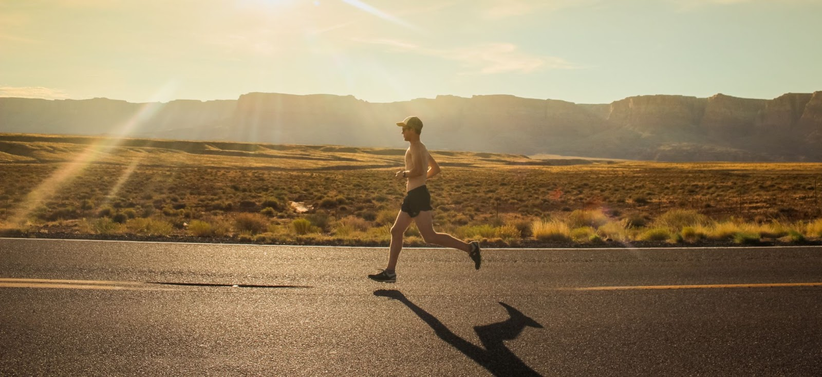 Reasons Why You Should Try Running