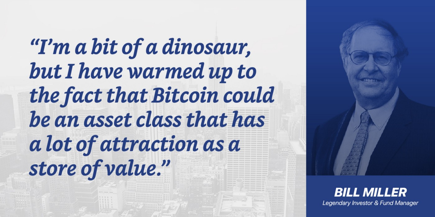 In 2020, Bitcoin Was Significantly Derisked